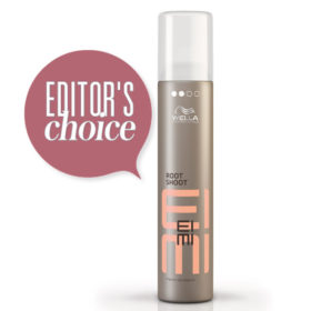 Editor's Choice: το προϊόν που έκανε τα λεπτά μαλλιά μου διπλάσια σε όγκο