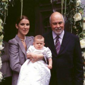 Κηδεία στην εκκλησία όπου παντρεύτηκε: Η Celine Dion αποχαιρετά τον σύζυγο και τον αδερφό της