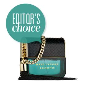 Editor's Choice: Το άρωμα Decadence του Marc Jacobs