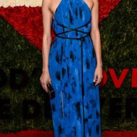Η Diane Kruger με Michael Kors