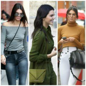 Celebrity style: Η Kendall Jenner είναι το νέο it-girl