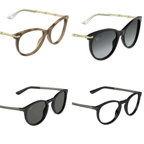 Gucci  Δείτε τα γυαλιά για τη νέα σεζόν που θα θέλετε να αποκτήσετε ... a2dfdb808bd
