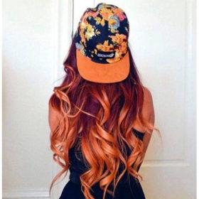 Το νέο trend στα κόκκινα μαλλιά είναι λαχταριστό!