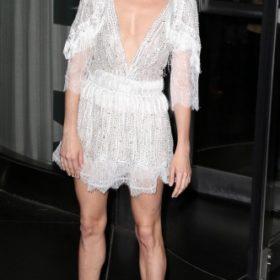 Η Sienna Miller με Rodarte