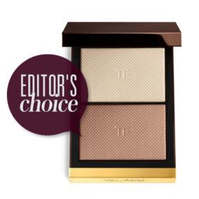 Editor's Choice: Η πούδρα λάμψης Tom Ford Skin Illuminating Powder Duo