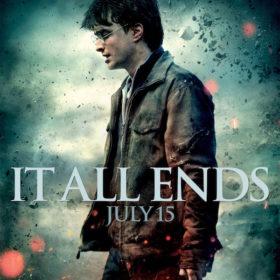 Breaking news! Η ιστορία του Harry Potter συνεχίζεται. Είναι επίσημο!