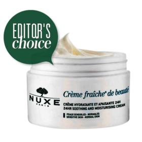 Editor's Choice: H κρέμα Crème Fraîche ® de Beauté της Nuxe
