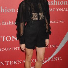 H Diane Kruger με Jason Wu