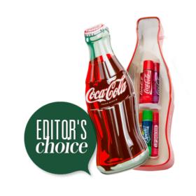Editor's Choice: Τα θρυλικά LipSmacker και δεν ξέρουμε ποιο να διαλέξουμε