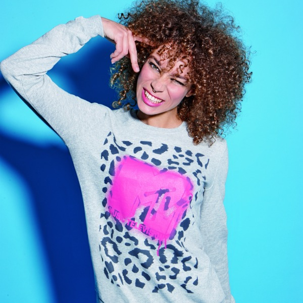 mtv collection, tezenis, homepage image