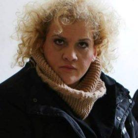 Η Τζένη Διαγούπη έχασε 32 κιλά και φωτογραφίζεται με εσώρουχα και χωρίς ρετούς