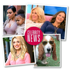 Celebrity news 31/10: Ότι πρέπει να γνωρίζετε σήμερα για τους αγαπημένους σας σταρ