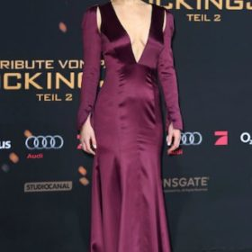 Η Jennifer Lawrence με Dior