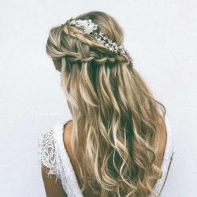 Είναι τα μαλλιά σας αρκετά υγιή για να τα βάψετε; Κάντε αυτό το πανεύκολο τρικ και θα μάθετε!