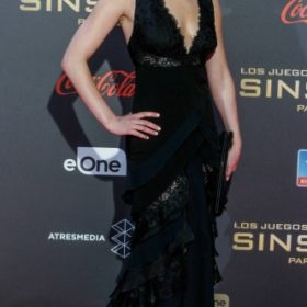 Η Jennifer Lawrence με Ralph Lauren Collection