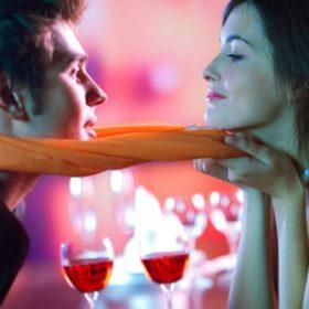 Θέλετε να σας φλερτάρουν όσο ποτέ το νέο έτος; Να τι πρέπει να κάνετε