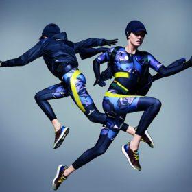 Adidas by Stella McCartney: Δείτε τη νέα, stylish συλλογή sportswear
