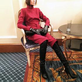 Dimitris Petrou: Δείτε τα παπούτσια που λατρέψαμε από αυτό το υπέροχο fashion show