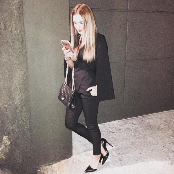 tsolaki, total black, tsakiris mallas, homepage image