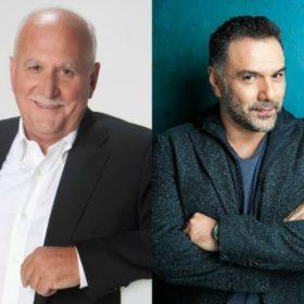 Νέα κόντρα στον ΑΝΤ1: Η on air επίθεση του Γιώργου Παπαδάκη στον Γρηγόρη Αρναούτογλου