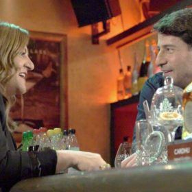 Αλέξης Γεωργούλης-Βίκυ Σταυροπούλου: 13 χρόνια μετά το τέλος του «Είσαι το ταίρι μου», συναντιούνται ξανά!