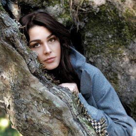Ιωάννα Τριανταφυλλίδου: Η σύντροφος του Πάνου Βλάχου είναι από τις ωραιότερες κοπέλες της ελληνικής showbiz