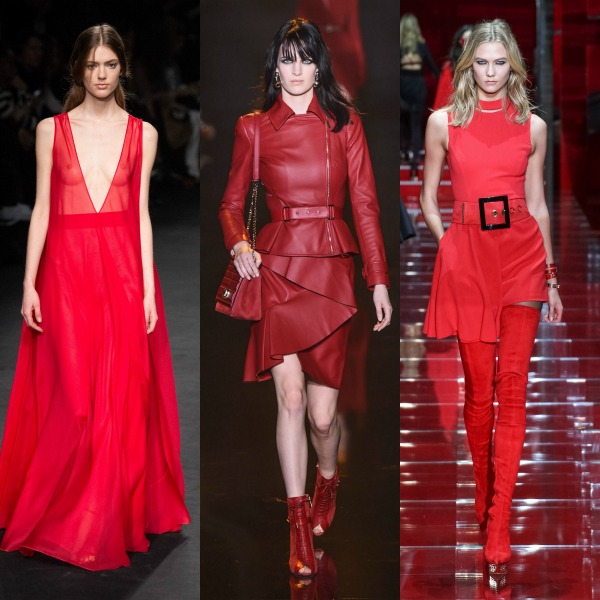 red, fw2015, homepage image
