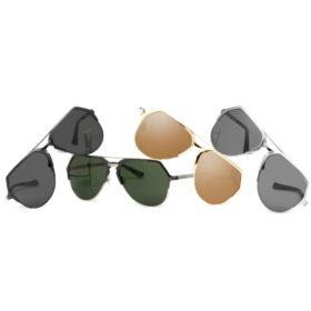 Τα ωραιότερα ανδρικά γυαλιά της σεζόν είναι ταDolce&Gabbana Gentleman