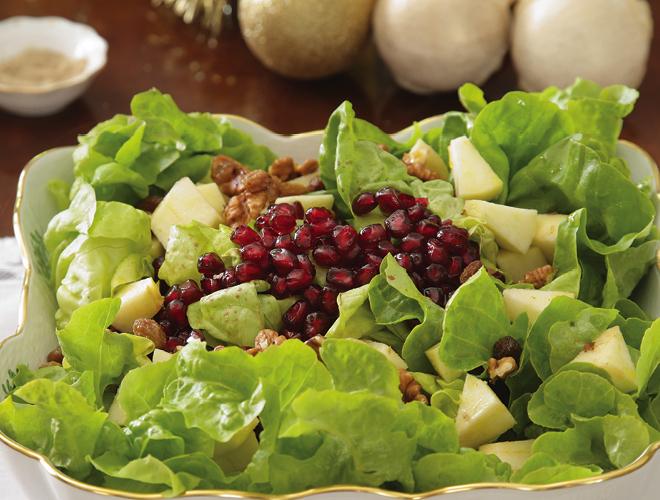salata barouh