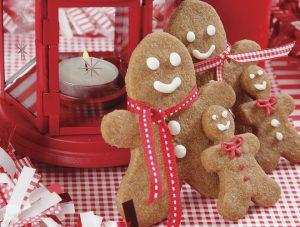 gingerbread barouh