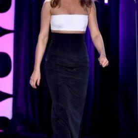 Η Jennifer Aniston με KaufmanFranco