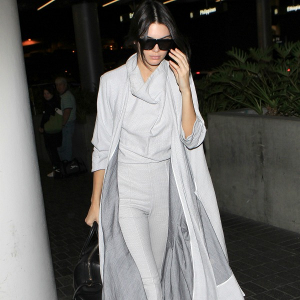 kendall jenner, total grey, homepage image