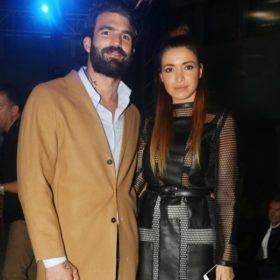 Η σχέση τους δυναμώνει: Η Όλγα Φαρμάκη και ο Δημήτρης Αλεξάνδρου παντού μαζί!