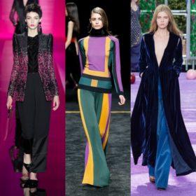 8 τρόποι για να ΜΗ φορέσετε φόρεμα, αλλά παντελόνι, φέτος στο ρεβεγιόν