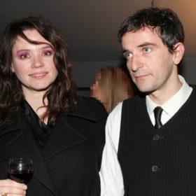 Ο Άρης Σερβετάλης και η σύζυγός του είναι το πιο stylish ζευγάρι που είδαμε τον τελευταίο καιρό