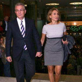 Δείτε την 15χρονη κόρη του Θόδωρου Ρουσόπουλου και της Μάρας Ζαχαρέα