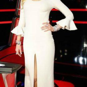 Η Gwen Stefani με David Koma
