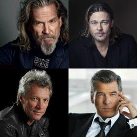 50+ : Δέκα από τους πιο sexy άντρες του πλανήτη που έχουν πατήσει τα πενήντα