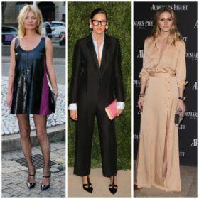 Αυτά είναι τα αγαπημένα fashion icons των συντακτών του InStyle