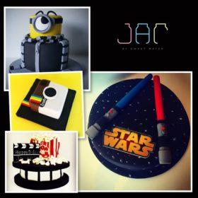 Jar Cakes: Τα καλύτερα και ομορφότερα cakes που έχετε δει