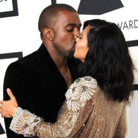 Kim Kardashian-Kanye West: Θα αποκτήσουν δίδυμα!