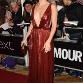 Η Kate Hudson με J. Mendel