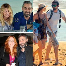 New love in town: Τα νέα ζευγάρια που είδαμε στην εγχώρια showbiz το 2015