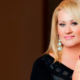 Η Άση Μπήλιου μιλά για το πρόβλημα υγείας της: «Έχω αγώνα μπροστά μου»