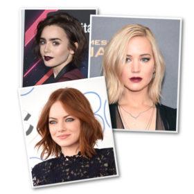 Best of 2015: Αυτά είναι τα καλύτερα beauty looks της χρονιάς