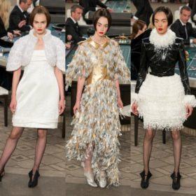 Δείτε το απίστευτο video που δείχνει πως κατασκευάζονται τα ρούχα Υψηλής Ραπτικής της Chanel