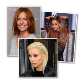 Best of 2015: Αυτές είναι οι αλλαγές στα μαλλιά των celebrities που θα μας μείνουν αξέχαστες