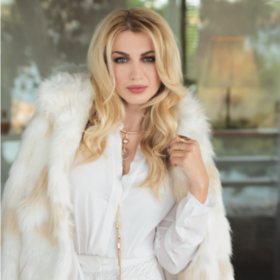 Κωνσταντίνα Σπυροπούλου: Αυτό που την έχει ενοχλήσει στον τρόπο που διαχειρίζεται τη δικαστική τους διαμάχη ο Γιώργος Λιάγκας
