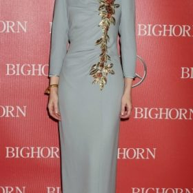 Η Cate Blanchett με Marc Jacobs
