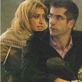 Κώστας Μπακογιάννης: Η φωτογραφία και το μήνυμά του λίγο αφότου παντρεύτηκε με την Σία Κοσιώνη